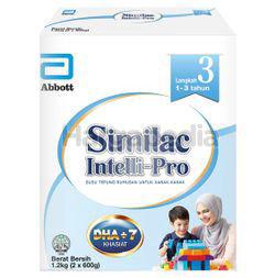 Similac Intelli-Pro Step 3 1.2kg