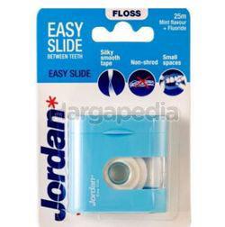 Jordan Dental Tape Easy Slide 30m 1s