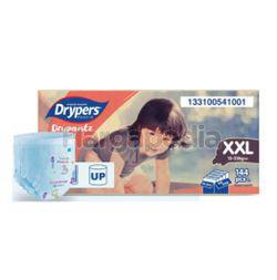 DryPantz Baby Diaper Mega Pack 4xXXL36