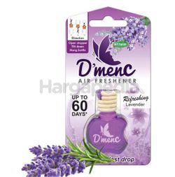 AFY Haniff D'menc Car Air Freshener Lavender 10ml