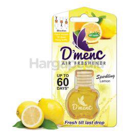 AFY Haniff D'menc Car Air Freshener Sparkling Lemon 10ml