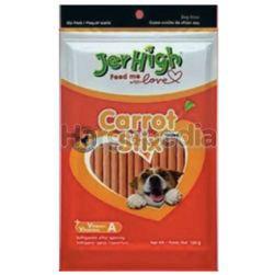 Jerhigh Carrot Stix 100gm