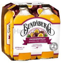 Bundaberg Passionfruit 4x375ml