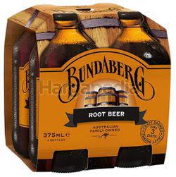 Bundaberg Root Beer 4x375ml