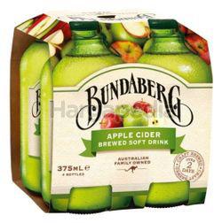 Bundaberg Apple Cider 4x375ml