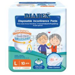 Diapex Adult Pants L10