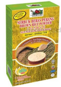 Nature's Own Brown Rice Powder 400gm