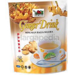 Nature's Own Instant Drink Ginger 15x25gm
