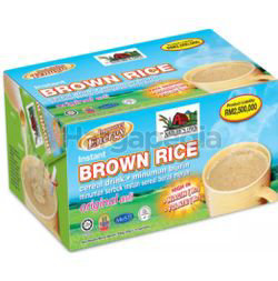 Nature's Own Instant Brown Rice Cereal Drink Original 14x30gm