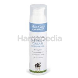 MooGoo Full Cream Moisturiser 75ml