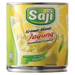 Saji Sweetened Creamer Sweet Corn 380gm