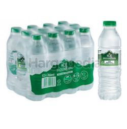 Ice Mountain Mineral Water 12x350ml