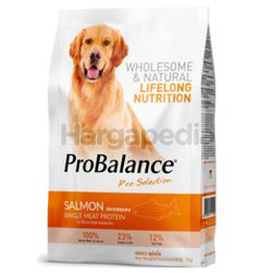 Pro Balance Dry Dog Food Salmon 13.5kg