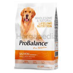 Pro Balance Dry Dog Food Salmon 7kg