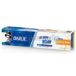 Darlie All Shiny White Baking Soda Toothpaste 140gm