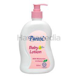 Pureen Baby Lotion 500ml