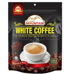 Kluang Coffee White Coffee 3in1 7x40gm