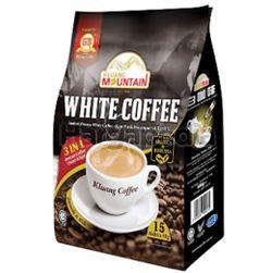 Kluang Coffee White Coffee 3in1 15x40gm