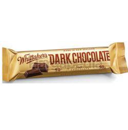 Whittaker's Chunks Dark Chocolate 50gm