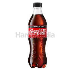 Coca-Cola Tanpa Kalori 500ml