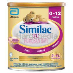 Similac Gold TC 2'-FL 0-12 Months 360gm