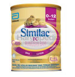 Similac Gold TC 2'-FL 0-12 Months 820gm