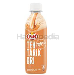F&N Teh Tarik Ori 270ml