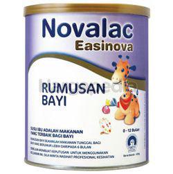 Novalac Easinova Infant Formula 400gm