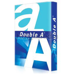Double A A3 Paper 80gsm 100s
