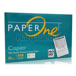 Paperone Premium Copier A3 Paper 80gsm 500s