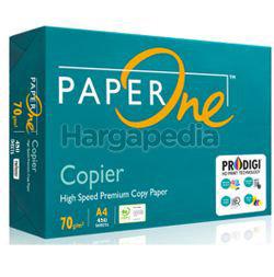 Paperone Premium Copier A4 Paper 70gsm 450s