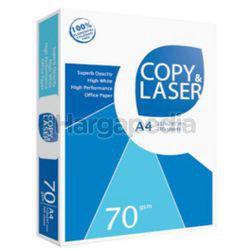 Copy & Laser A4 Paper 70gsm 500s