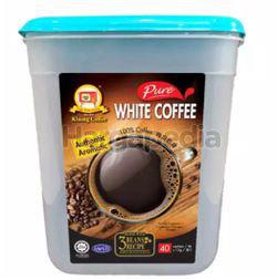 Kluang Pure White Coffee 100% 40x12gm