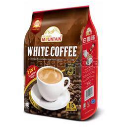 Kluang Coffee White Coffee 2in1 15x25gm