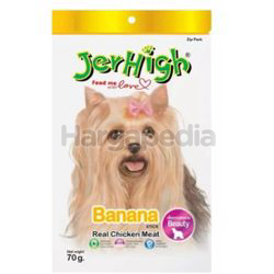 Jerhigh Banana Stick 70gm