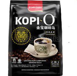 Gold Choice 2In1 Kopi-O 20x25gm