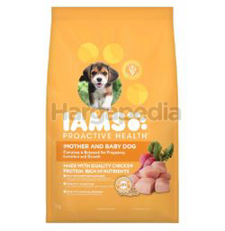 IAMS Dog Dry Food Mother & Baby Dog 1.5kg
