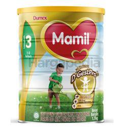 Mamil Step 3 Regular 1.7kg