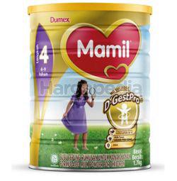 Mamil Step 4 Regular 1.7kg