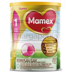 Mamex Step 1 1.7kg