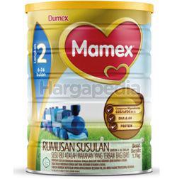 Mamex Step 2 1.7kg