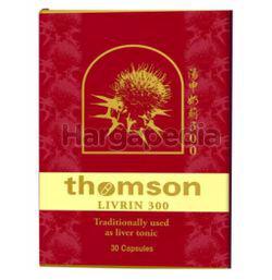 Thomson Livrin 300mg 30s