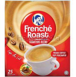 Frenche Roast Coffee Premium French Roast 28x19gm