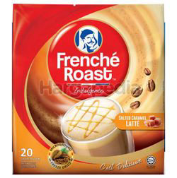 Frenche Roast Coffee Salted Caramel Latte 20x23gm