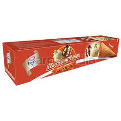 King's Ice Cream Cones 10s