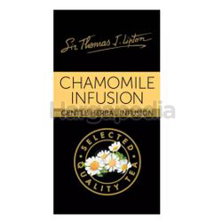 Lipton Sir Thomas Chamomile 25x1gm