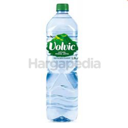 Volvic Natural Mineral Water 1.5lit