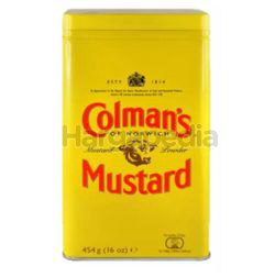 Colman's Powdered Mustard 454gm
