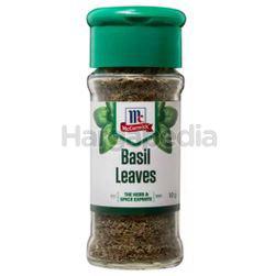 McCormick Basil Leaves 10gm
