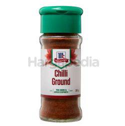 McCormick Chilli Ground 30gm